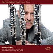 Play & Download Klarinetten-Facetten by Wilfried Gottwald   Napster