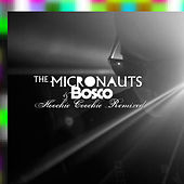 Play & Download Hoochie Coochie Remixed - EP by The Micronauts | Napster