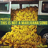 Play & Download This Is Not a Marijuna Song by Protoje | Napster