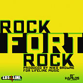 Play & Download Rock Fort Rock Riddim by Various Artists | Napster