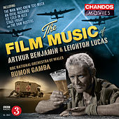 Play & Download The Film Music of Arthur Benjamin & Leighton Lucas by Various Artists | Napster