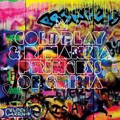 Play & Download Princess of China by Coldplay | Napster