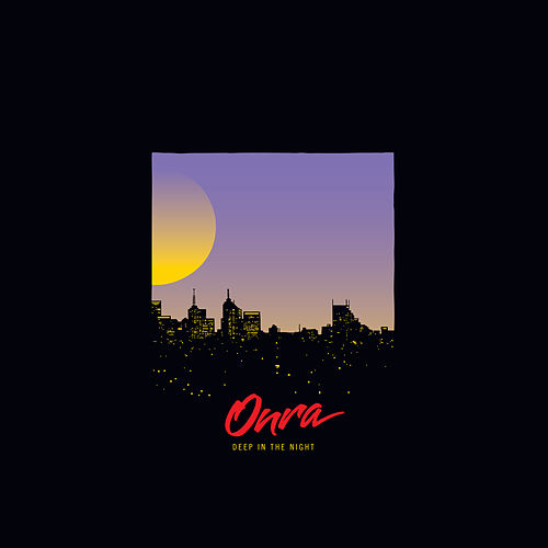 Play & Download Deep In The Night by Onra | Napster