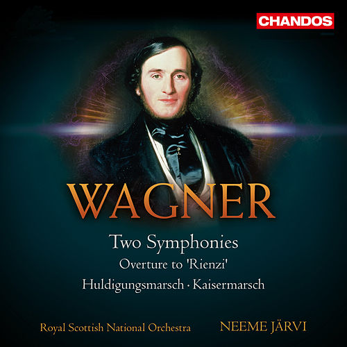 Two Symphonies by Royal Scottish National Orchestra