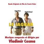 Bande Originale du film Le Jaguar (1996) by Catia Constantin Carvalho