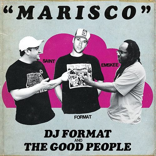Play & Download Marisco by DJ Format | Napster