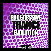 Progressive Trance Evolution, Vol. 4 by Various Artists