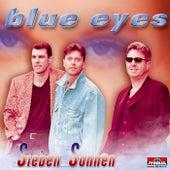 Play & Download Sieben Sonnen by Blue Eyes | Napster