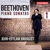 Play & Download Beethoven: Piano Sonatas, Vol. 1 by Jean-Efflam Bavouzet | Napster