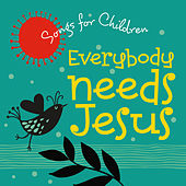 Play & Download Everybody Needs Jesus by David Huntsinger | Napster