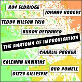 Play & Download The Anatomy Of Improvisation by Various Artists | Napster