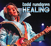 Play & Download Healing by Todd Rundgren | Napster