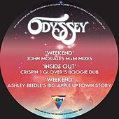 Play & Download Weekend & Inside Out by Odyssey | Napster