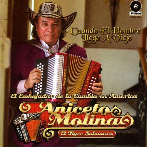 Play & Download Cuando el Hombre Llega a Viejo by Aniceto Molina | Napster