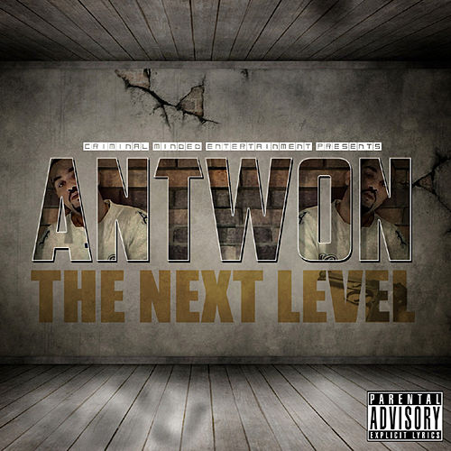 Play & Download The Next Level by Antwon | Napster