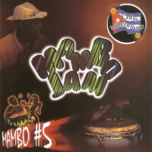 Mambo Jam by Perez Prado