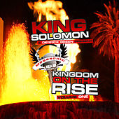 Play & Download Kingdom On the Rise - Volume 1 by Various Artists | Napster