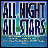 Play & Download All Night All Stars by Various Artists | Napster