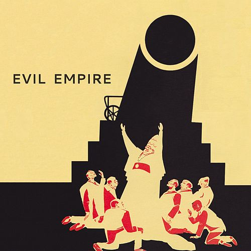 Play & Download Evil Empire EP by Crackboy | Napster