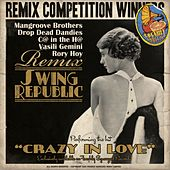 Play & Download Crazy in Love REMIXES (Remix Competition Winners) by Swing Republic | Napster