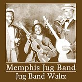 Play & Download Jug Band Waltz by Memphis Jug Band | Napster