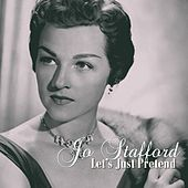 Play & Download Let's Just Pretend by Jo Stafford | Napster