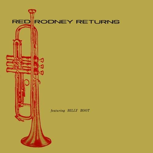 Red Rodney Returns by Red Rodney