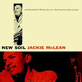 Play & Download New Soil by Jackie McLean | Napster