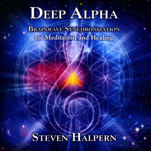 Play & Download Deep Alpha: Brainwave Synchronization for Meditation and Healing by Steven Halpern | Napster
