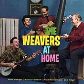 The Weavers At Home by The Weavers