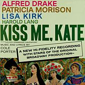 Kiss Me, Kate by Various Artists