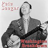 Play & Download Washington Breakdown by Pete Seeger | Napster