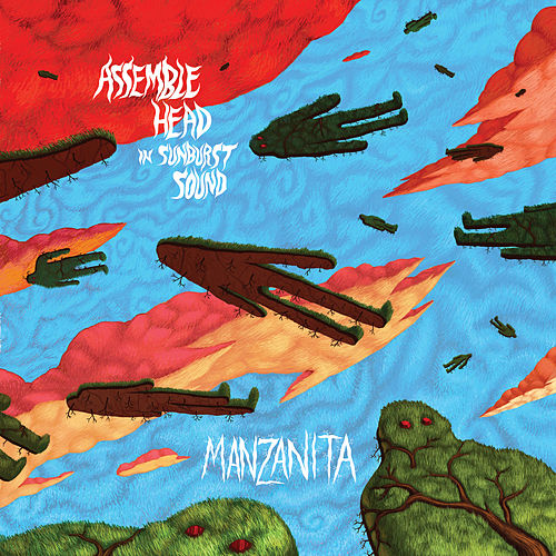 Play & Download Manzanita by Assemble Head In Sunburst Sound | Napster