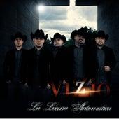 La Locura Automatica by Vizzio