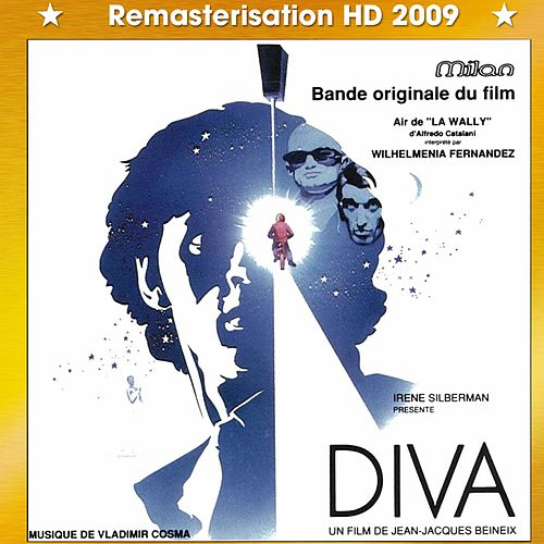 Bande Originale du film 'Diva' (1981) by Various Artists