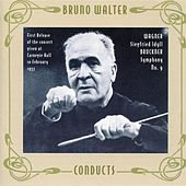 Play & Download Walter Bruno Conducts the Philharmonic-Symphony Orchestra (1957) by Philharmonic Symphony Orchestra | Napster