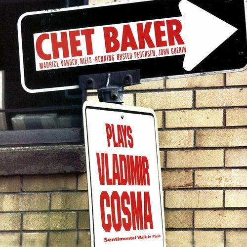 Chet Baker plays Vladimir Cosma: Sentimental Walk in Paris by Chet Baker