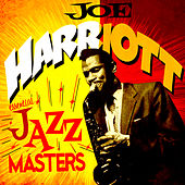 Essential Jazz Masters by Joe Harriott
