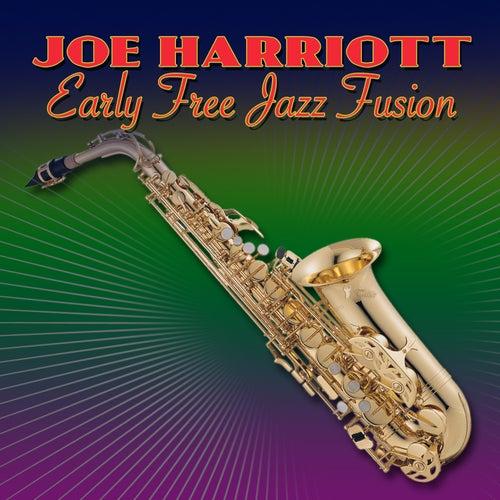 Early Free Jazz Fusion by Joe Harriott
