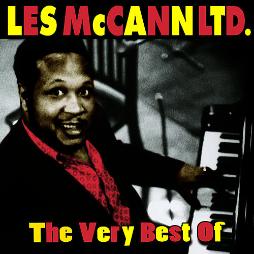 The Very Best Of by Les McCann