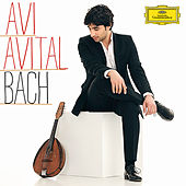 Play & Download Bach by Avi Avital | Napster