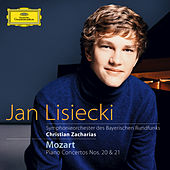 Play & Download Mozart: Piano Concertos Nos.20 & 21 by Jan Lisiecki | Napster