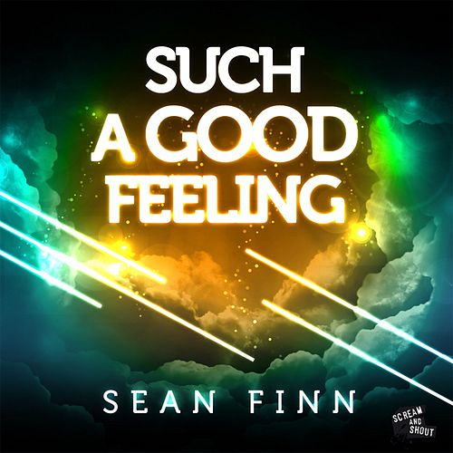 Such a Good Feeling von Sean Finn