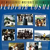 Play & Download Les Plus grands succès TV de Vladimir Cosma by Various Artists | Napster