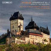 Dvořák: Symphony No. 7 - Othello - The Wild Dove by Malaysian Philharmonic Orchestra