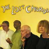 The Lost Chords by Carla Bley