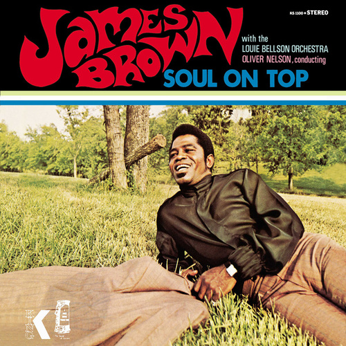 Soul On Top by James Brown