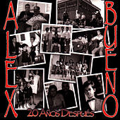 Play & Download 20 Anos Despues by Alex Bueno | Napster