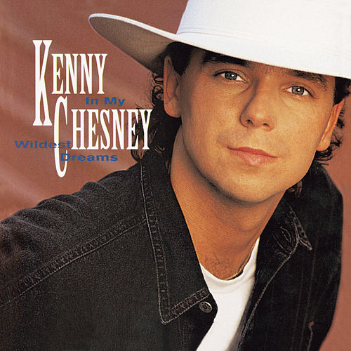 Play & Download In My Wildest Dreams by Kenny Chesney | Napster
