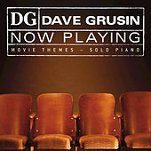 Now Playing: Movie Themes by Dave Grusin
